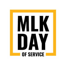 MLK National Day of Service